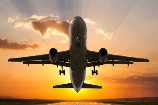 Airfare included